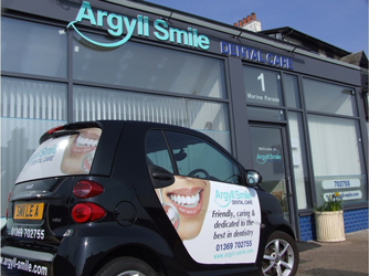Argyle Smile Dental Care